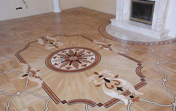 Hardwood flooring installation artistic hardwood 3