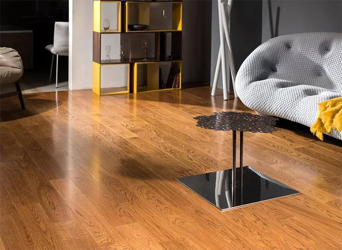 Hardwood flooring installation straight free