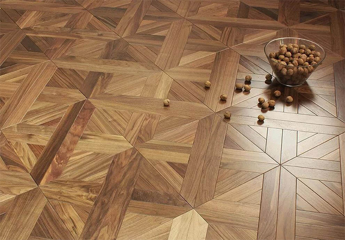 Hardwood flooring installation tile 1