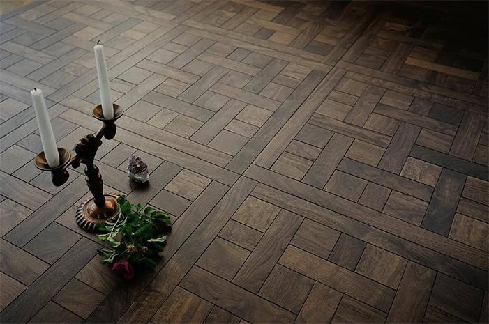 Hardwood flooring installation tile 2