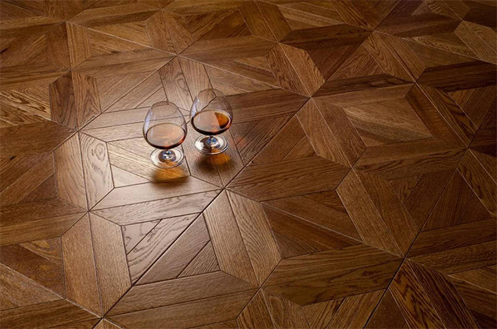 Hardwood flooring installation tile 3