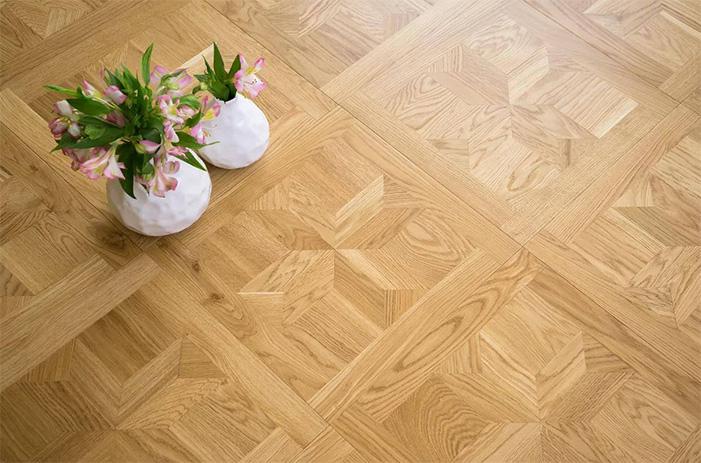 Hardwood flooring installation tile 4