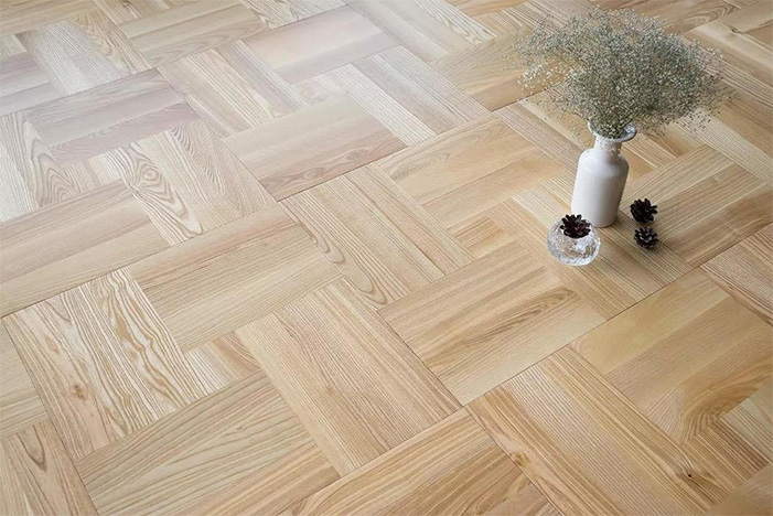 Hardwood flooring installation tile 5