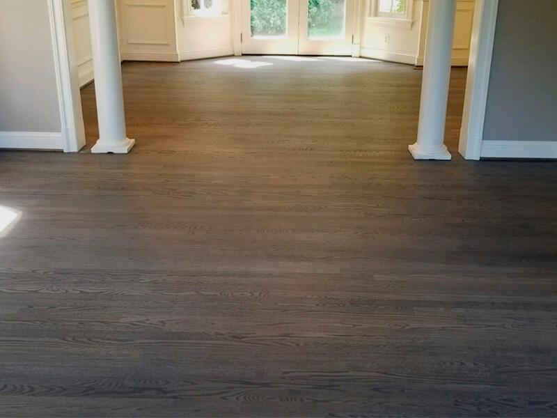 Laminate Flooring Refinishing 3