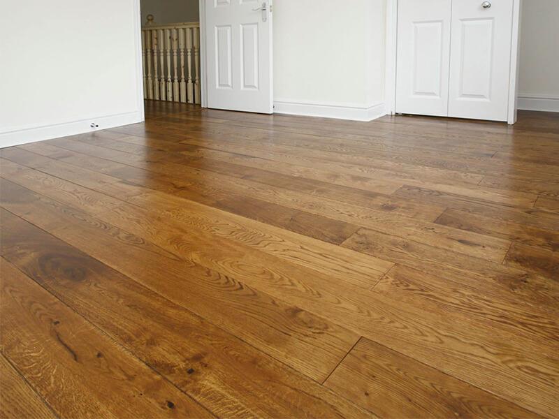 Laminate Flooring Repairing 3
