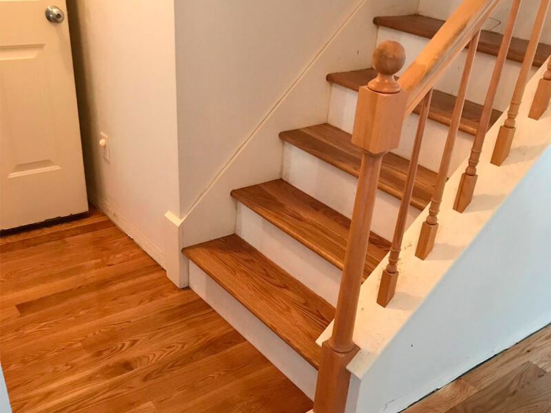 Hardwood-Stairs-Installation